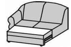 Dietsch Florenz Schlaf- und Relaxfunktionen 02126