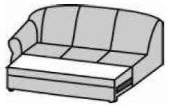 Dietsch Florenz Schlaf- und Relaxfunktionen 02168