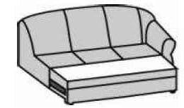 Dietsch Florenz Schlaf- und Relaxfunktionen 02169