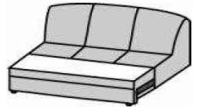 Dietsch Florenz Schlaf- und Relaxfunktionen 02170