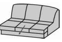 Dietsch Florenz Schlaf- und Relaxfunktionen 03052