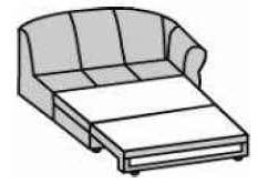 Dietsch Florenz Schlaf- und Relaxfunktionen 03153