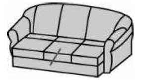 Dietsch Florenz Schlaf- und Relaxfunktionen 13252