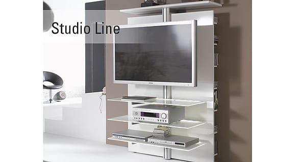 Jahnke Studio Line