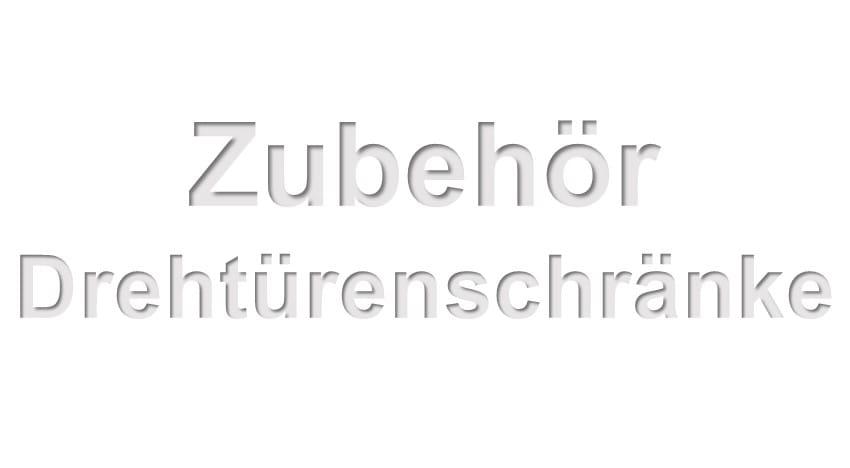Nolte Germersheim Zubehör Drehtürenschränke