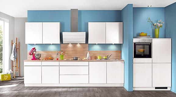 Moebelbestpreis.com | Nolte Küchen: Alpha Lack WVA-5000, Alpha Lack ...