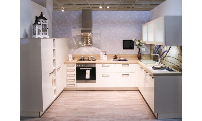 Nolte Küchen Trend Lack