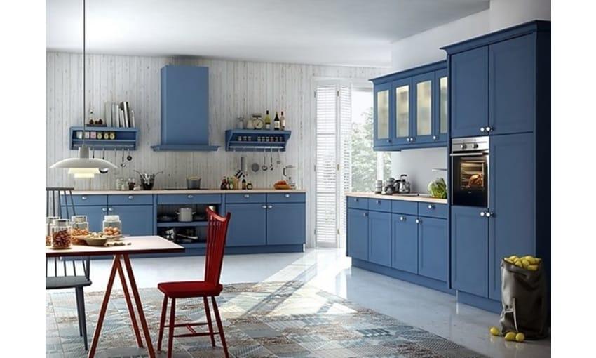 Nolte Küchen Windsor Lack