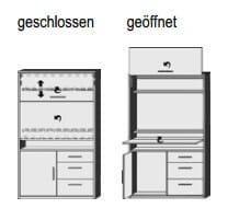 Priess Objekträume Elemente