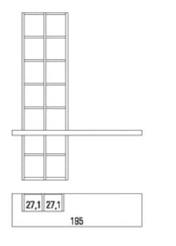 Rietberger Möbelwerke Enjoy Vorschlagskombinationen