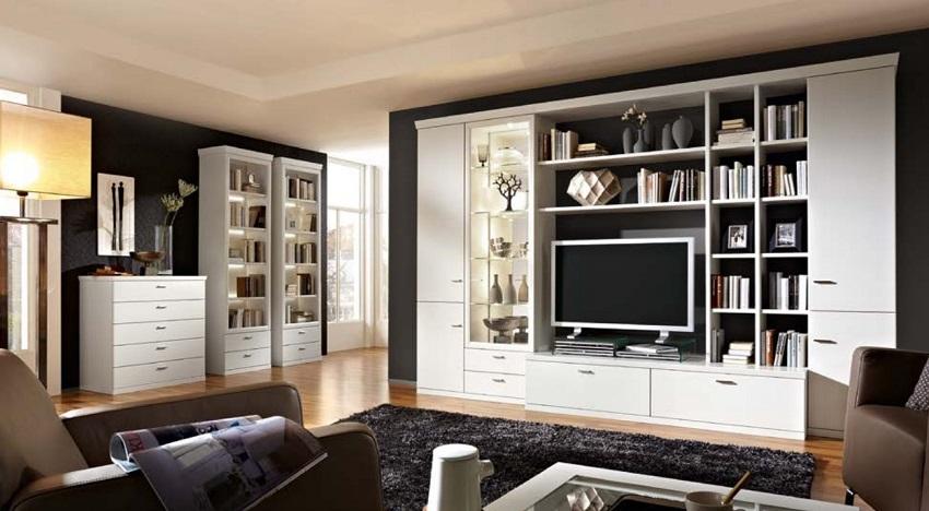 Rietberger Möbelwerke Dacapo