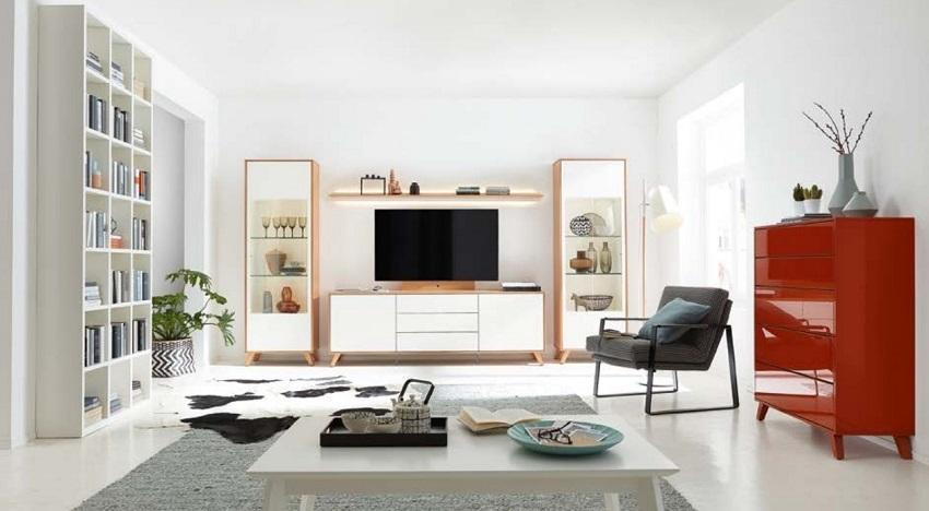 Rietberger Möbelwerke Deviso