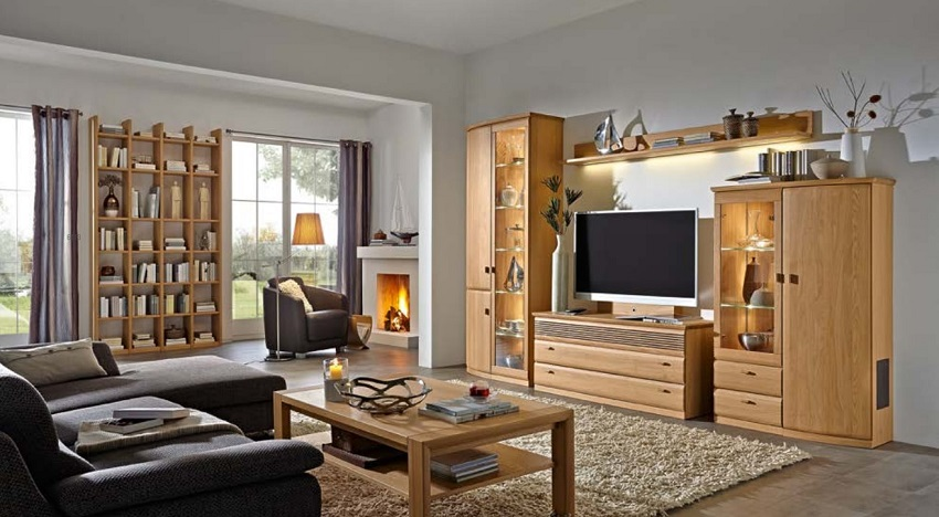 Rietberger Möbelwerke Opus
