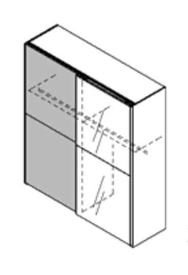 Röhr Add on Kleiderschranksystem
