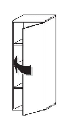 Röhr Jugendzimmer Cadre-Plus Sideboards