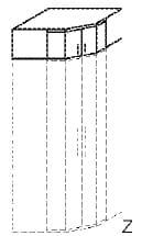 Röhr Techno Aufbauteile