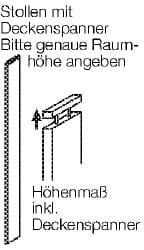 Röhr Techno Stollensystem