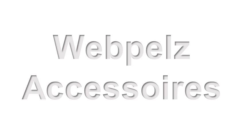 Schröno Webpelz Accessoires