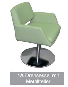 Silaxx Stühle 6115 Stuhlsystem H2O 1A