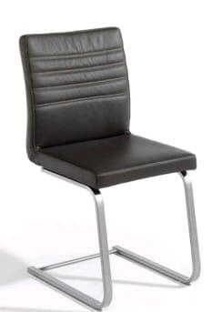 Silaxx Stühle 7871 Freischwinger 1A