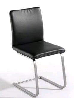 Silaxx Stühle 7871 Freischwinger 1B