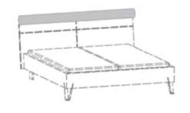 thielemeyer schlafen cubo m bel hier unschlagbar g nstig. Black Bedroom Furniture Sets. Home Design Ideas