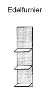 Gwinner Media Concept Paneelregal