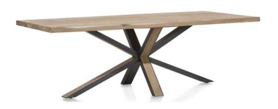 Habufa Tische Ovada Tisch eckig 100 x 200