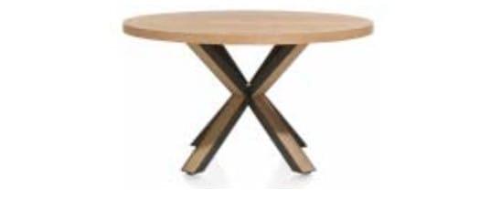 Habufa Tische Ovada Tisch rund