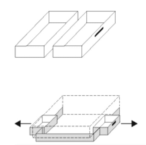 Nolte Germersheim Komplettschlafzimmer Concept me Concept me 510