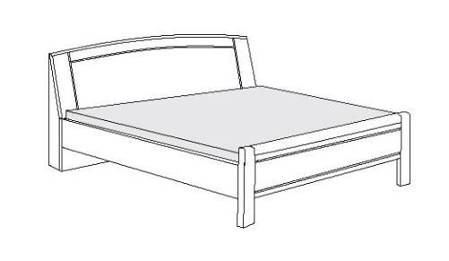 Wiemann Schlafzimmer Amrum Betten
