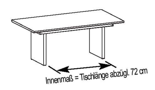 Voglauer Wohnen V-Montana Tische
