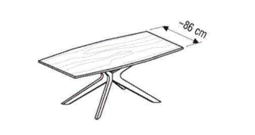 Voglauer Wohnen V-Alpin Tische