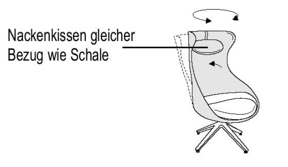 Voglauer Wohnen V-Alpin Stühle
