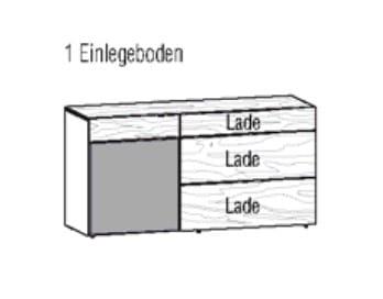 Voglauer Wohnen V-Alpin Sideboards