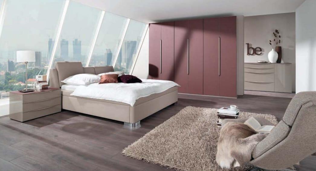 Wellemöbel Master Bedroom