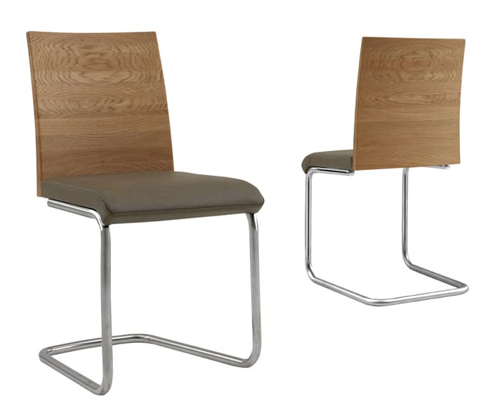 Wöstmann Wohnzimmer Stühle Schwinger WST 370